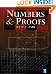 Numbers and Proofs (Modular Mathemati...