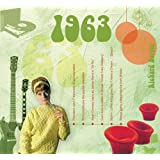 1963 The Classic Years 20 Track CD Greetings Card