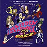 Forbidden Broadway - 2001 Space Odyssey