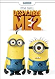 Despicable Me 2 [DVD] [2013] [Region 1] [US Import] [NTSC]
