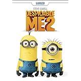 Despicable Me 2 ~ Steve Carell