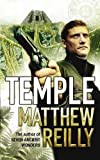Matthew Reilly Temple