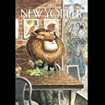 The New Yorker, April 7th 2014 (Evan Osnos, Jonathan Lethem, James Surowiecki) | Evan Osnos,Jonathan Lethem,James Surowiecki