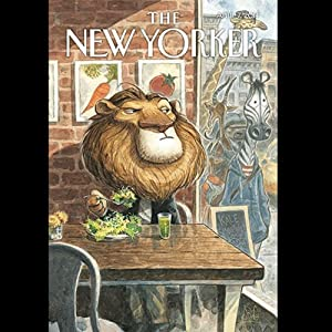 The New Yorker, April 7th 2014 (Evan Osnos, Jonathan Lethem, James Surowiecki) | [Evan Osnos, Jonathan Lethem, James Surowiecki]