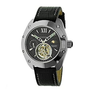ANDROID Men's AD501AK Virtuoso Tungsten Tourbillon Limited Edition Watch