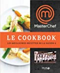 Masterchef, le cookbook : Les meilleu...