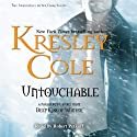 Untouchable: Immortals After Dark, Book 8 Audiobook by Kresley Cole Narrated by Robert Petkoff
