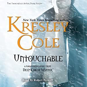 Untouchable: Immortals After Dark, Book 8 | [Kresley Cole]