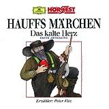 echange, troc Peter|Hauff,Wilhelm Fitz - Das Kalte Herz,Erste Abteilung