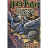 Harry Potter And The Prisoner Of Azkaban ~ J. K. Rowling
