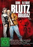 DVD Cover 'Blutzbrüdaz