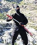 Real Ninja Uniform - Size X Large
