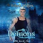 Demons: Eirik, Volume 1   Ednah Walters