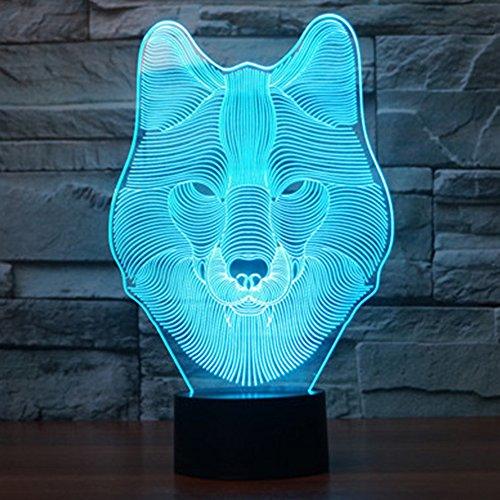 testa-di-lupo-animali-3d-proiettore-inganno-ottico-a-led-luce-notturna-haiyu-cambiare-7-farbwech-con