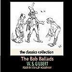 The Bab Ballads | W.S. Gilbert