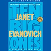 Ten Big Ones: A Stephanie Plum Novel | Janet Evanovich