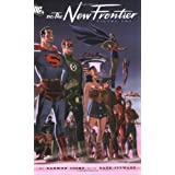 Dc The New Frontier TP Vol 02by Dave Stewart