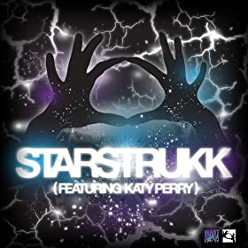 Starstrukk (Feat. Katyperry) [Explicit]