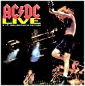 AC/DC - Live (Edicion Limitada) (Ogv) [Vinilo]