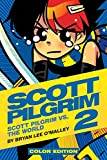 Scott Pilgrim (of 6) Vol. 2: Scott Pilgrim vs. the World - Color Edition