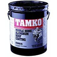 Tamko Building Products 30001660 Mobile Home Fibered Aluminum Roof Coating