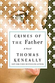 Book Cover: Crimes of the Father: A Novel