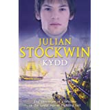 Kydd (Thomas Kydd 1)by Julian Stockwin