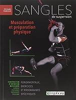 Sangles de suspension - Musculation et préparation physique