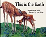 img - for This is the Earth book / textbook / text book