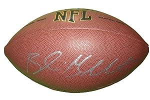 Blaine Gabbert Autographed Signed NFL Wilson Composite Football, San Francisco 49ers,... by Southwestconnection-Memorabilia