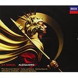 Handel: Alessandro [3 CD]