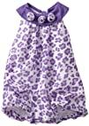 Little Lass Baby-girls Infant 1 Piece Bubble Creeper With