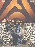 Wildes Afrika - Die komplette Serie (3-DVD-Box) title=