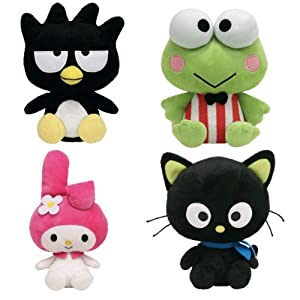 hello kitty character set - photo #18