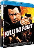 Image de Dangerous Man + Killing Point [Blu-ray]
