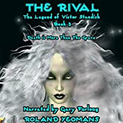 The Rival: The Origin of Victor Standish | Roland Yeomans
