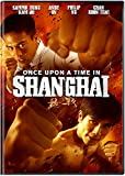 Once Upon a Time in Shanghai [DVD] [2014] [Region 1] [US Import] [NTSC]