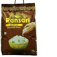 Pansari Royal Basmati Rice 5kg