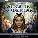 Alice in Wonderland Audiobook by Lewis Carroll Narrated by Jen Rhodes