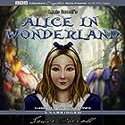Alice in Wonderland Hörbuch von Lewis Carroll Gesprochen von: Jen Rhodes