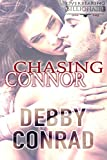 CHASING CONNOR (Overbearing Billionaires Book 3)