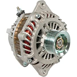 Nissan 23100-1AA1A Replacement Alternator - Brand New