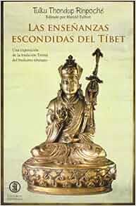 Las enseñanzas escondidas del Tíbet : introducción a la