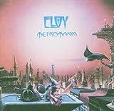 Metromania by Eloy (2006-03-30)