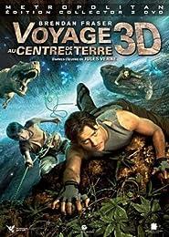 Voyage Au Centre De La Terre - Édition Collector - Version 3-D