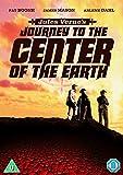 Voyage au centre de la Terre