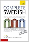 Vera Croghan Complete Swedish (Learn Swedish with Teach Yourself): Audio Support (Teach Yourself Complete)