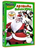 The Penguins of Madagascar: All Nighter Before Xmas [DVD]