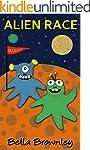 Books for Kids: ALIEN RACE (Stories f...