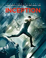 【Amazon.co.jp限定】インセプション ブルーレイ スチールブック仕様(完全数量限定) [Blu-ray]